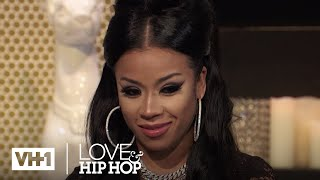 Should Keyshia Cole Kiss Marcus To Even the Score? 'Sneak Peek' | Love & Hip Hop: Hollywood - VH1