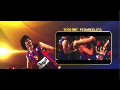 NBA Ricky Rubio MIX HIGHLIGHTS 2011-2012