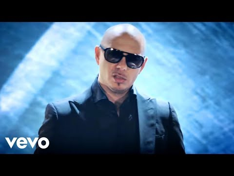 Pitbull International Love ft. Chris Brown