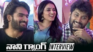 Nani Gang Leader Movie Team Hilarious Interview - TFPC
