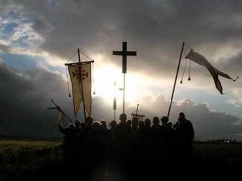 Viva Cristo Rey (Himno del Apologista)