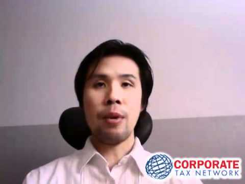Testimonial #21 - Corporate Tax Network
