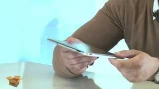 Zifro-ZT-7800 - на удивление удачный планшет