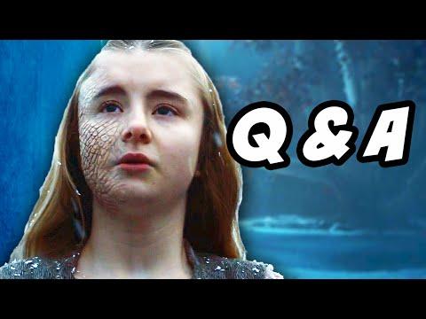 Watch35%Game of Thrones Season 6 Episode 1 Online