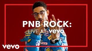 PNB Rock - Scrub (Live at Vevo) - VEVO