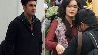 Ranbir-Katrina's 'Jagga Jasoos' Release Date Out - THECINECURRY