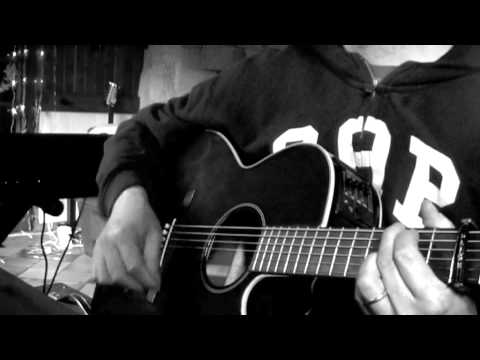 Breathe - Taylor Swift Guitar - Strumming Pattern