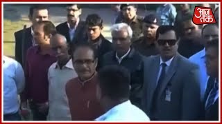 रेत माफिया के आगे Shivraj का सरेंडर! MP में कब तक चलेगा रेत माफिया का आतंक? - AAJTAKTV