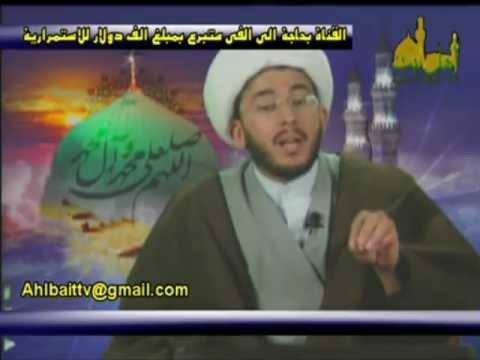 سوري يتصل ويشرح  للشيخ حسن ياري