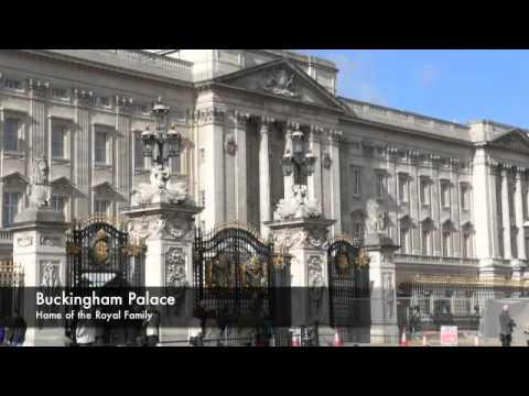 Travel Guide to London England UK 