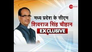 Exclusive: In conversation with Madhya Pradesh Chief Minister Shivraj Singh Chouhan - ZEENEWS