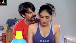 Parvati Melton Scenes Back to Back | Vennela Movie Scenes | Sri Balaji Video - SRIBALAJIMOVIES