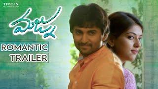 Nani's Majnu Movie Romantic Trailer | Nani | Anu Emmanuel | Priya Shri | TFPC - TFPC