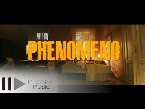 Nicole Cherry – Phenomeno (Videoclip HD)