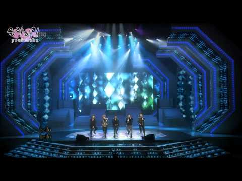 &quot;A story of the Sweet Hello&quot; Best SHINee's Hello NO DANCE Performances Compilation
