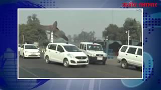 video : कुरुक्षेत्र में राष्ट्रपति के आगमन से पूर्व सुरक्षा एजेंसियां अलर्ट