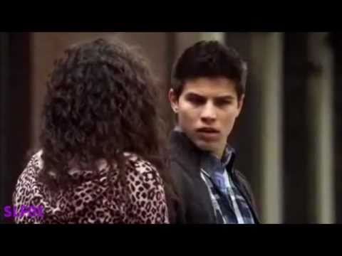 Degrassi Season 11 Spring Fever - Drew and Bianca Scenes (Part 2)