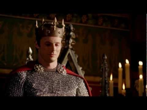 The Betrayal - Guinevere/Arthur/Lancelot