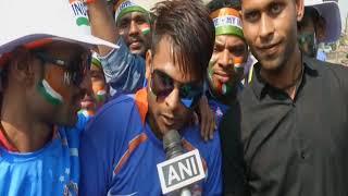 17 Dec, 2017 - Cricket-Indians hopeful of series victory against Sri Lanka in final ODI - ANIINDIAFILE