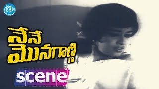 Nene Monaganni Movie Scenes - Santha Kumari Goes Missing || NTR || Sheela || Sandhya Rani - IDREAMMOVIES