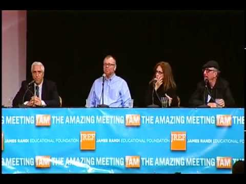 Panel discussion: Skeptical Scope and Mission TAM2013