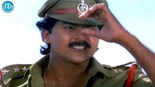 Police Lockup Movie - Vinod Kumar Nice Action Scene - IDREAMMOVIES