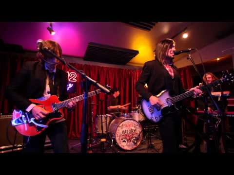 Do512 Lounge Sessions: Saints Of Valory -