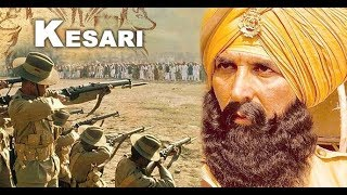 Kesari Movie Trailer Review; Akshay Kumar, Parineeti Chopra kesari; Kesari trailer ; केसरी ट्रेलर - ITVNEWSINDIA