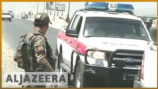 🇦🇫 Afghanistan: 20 civilians, 100 security forces killed in Ghazni |Al Jazeera English - ALJAZEERAENGLISH