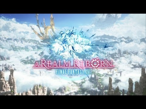 Final Fantasy XIV: A Realm Reborn 'Opening Cinematic' [1080p] TRUE-HD QUALITY