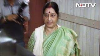 रणनीति: क्या मुलाकात से बढ़ेगी बात? - NDTV