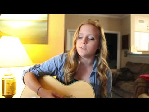 Haley Ann Claxton Sings Take It Out On Me