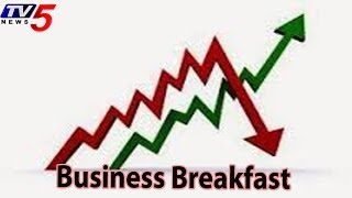 Business Breakfast  -  21.04.2014 - TV5NEWSCHANNEL