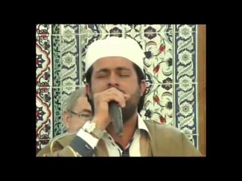 Hafz Mehmet Bilir - Hafzlk Merasimi 2012