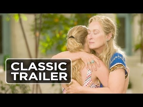 Mamma Mia! Official Trailer #2 - Amanda Seyfried Movie (2008) HD