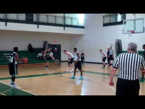 (1) Tri-State Celtics vs Clearview Hoops (6/8/13)