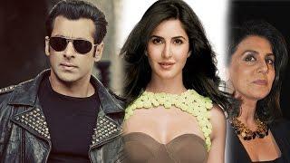 Salman Khan bored of his reality show, Neetu Kapoor's clarifications for chopping Katrina Kaif off p