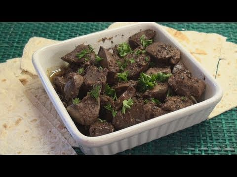 Video on Lebanese Cooking Recipes