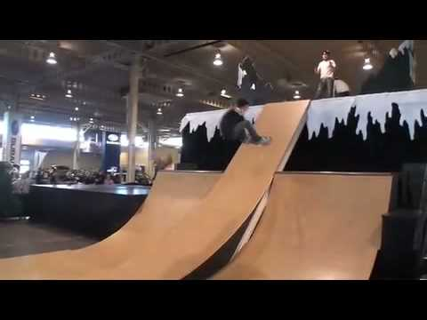 The Toronto Ski, Snowboard & Travel Show - 2008