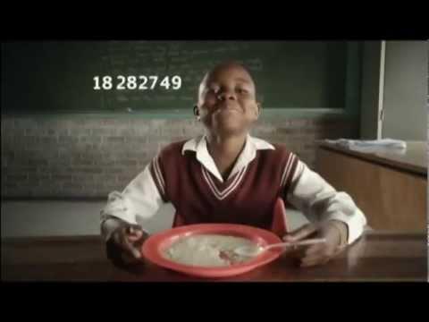 The Tiger Brands Foundation - 20 Million Breakfasts