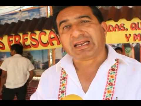La gastronomía, música, artesanía y cultura del estado de Oaxaca llega Tapachula