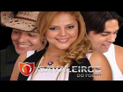 Etiqueta - Cavaleiros do Forró - Musica Nova