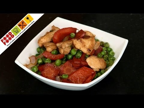 Vegetable Recipes Healthy on Video