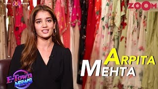 Arpita Mehta On Latest Fashion Trends, How To Nail Airport Looks & Gym Looks | What's Hot What's Not - ZOOMDEKHO