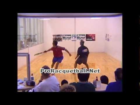 '98 Chicago: Ellis vs Mannino Final