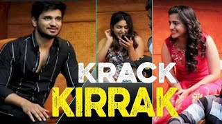 KRACK KIRRAK Game | Kirrak Party |  Nikhil | Samyuktha | Simran Pareenja |TFPC - TFPC