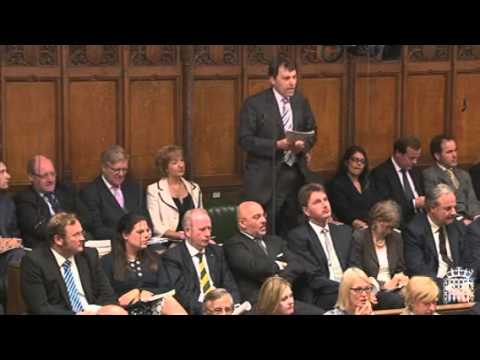John Glen MP: Question to the Prime Minister on Royal Mail