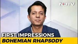 First Impressions Of 'Bohemian Rhapsody' - NDTV