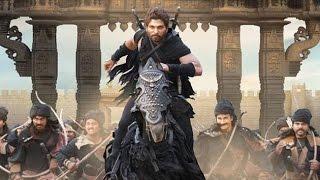 "Allu Arjun's ""Gona Ganna Reddy"" LOOK For Rudramadevi | Anushka Shetty | Rana Daggubati - LEHRENTELUGU"