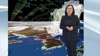 날씨해설 01월19일 대설전망